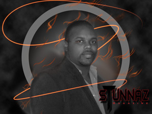 Stunnaz Designer: Malcolm Brown